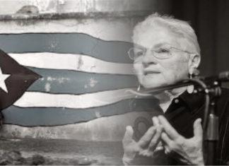 escritora cubana