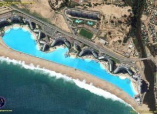 piscina 1km bazen