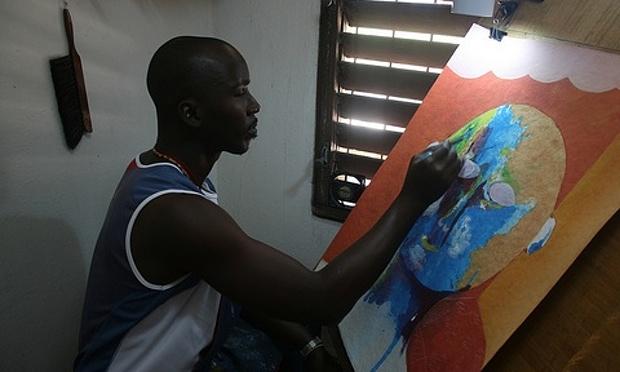 artista cubano