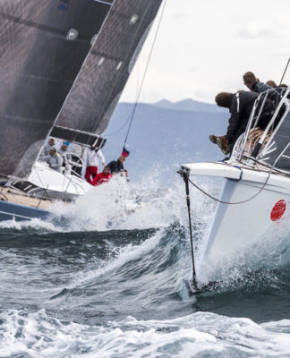 Coppa Carlo Negri: secondo giorno di regate a Santa Margherita
