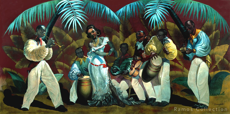 iteratura cubana