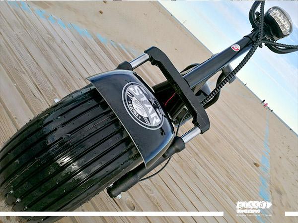 star motors - rotulacion en vinilo de corte de vehiculos