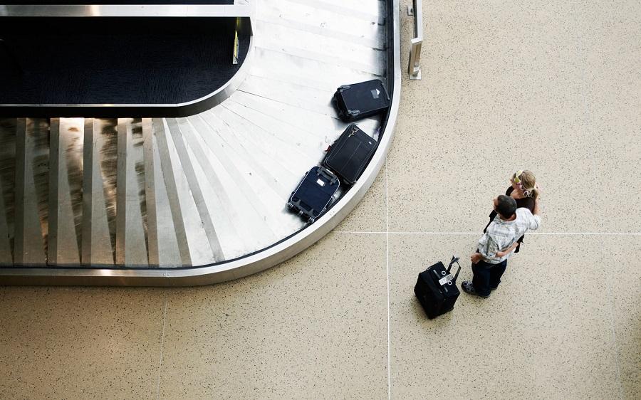 maletas perdidas reclamación