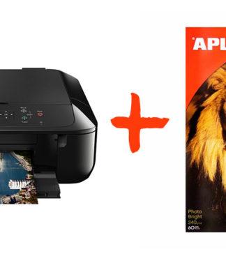 papel para imprimir fotos