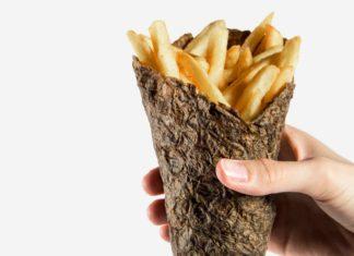 packaging patatas