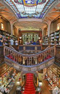 librerias portugal