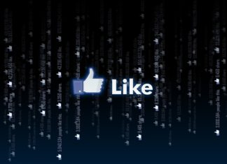 reviews en redes sociales facebook