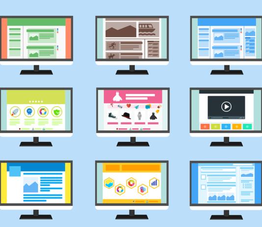 tendencias en diseño web