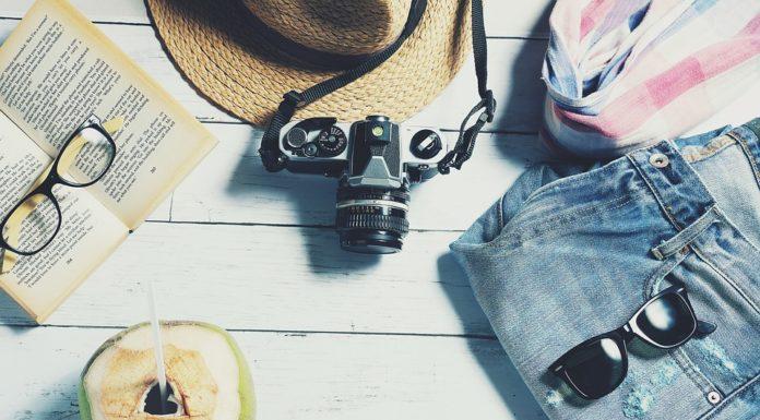 viajar verano