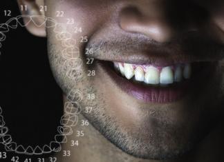 cuidar el esmalte dental es esencial para la salud