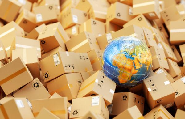 La era de la nueva logística.