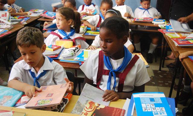libros cubanos