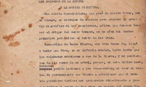 Escritor cubano