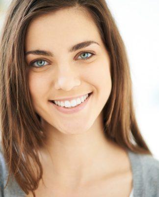 Sonrisa más joven