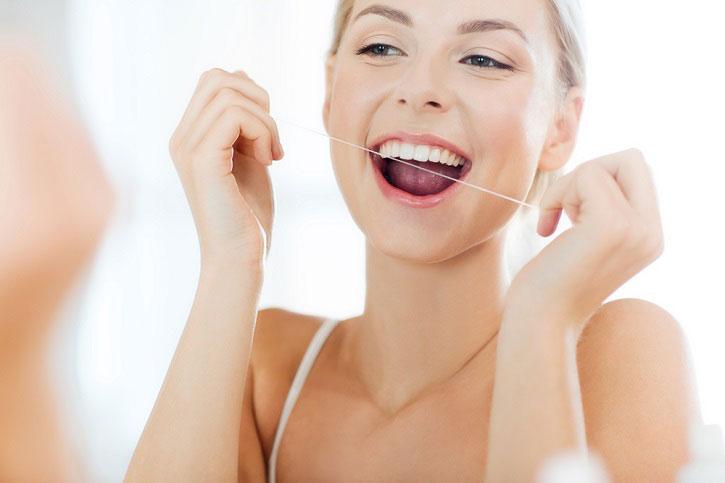 recomendaciones dentista