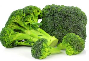 broccoli cartoonfy