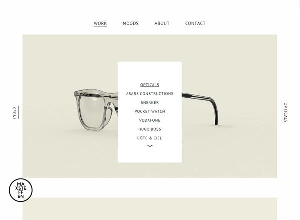 web de Max Steffen