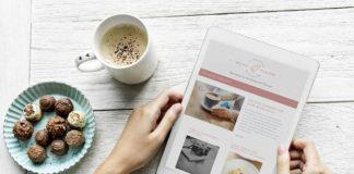 blog paso a paso