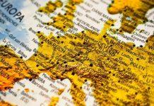 Trabajar en Europa y sus condiciones